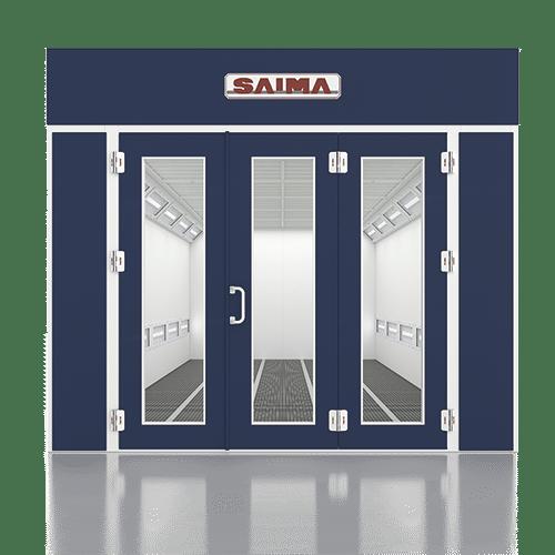 BETA_cabina